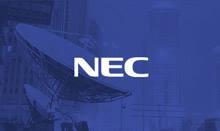 NEC通讯中文网站群建设