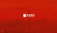 魯能集團網站建設