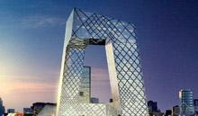 中央电视台品牌网站建设
